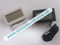 Термометр (провод 1м) Т-5070