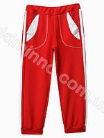 Дитячі спортивні штани на зріст 116-122 см