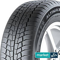 Зимние шины General Altimax Winter 3 (155/65 R14)