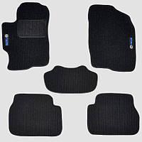 Коврики текстильные ворсовые для Mazda 6 2002-2008