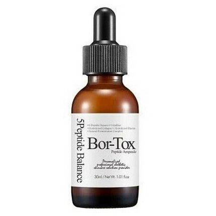 Мультипептидная антивозрастная сыворотка Medi-peel Bor-Tox Peptide Ampoule, 30 мл, фото 2