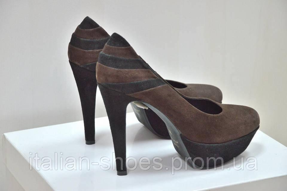 Женские итальянские туфли Dejavu