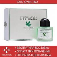 Byredo Marijuana EDP 100ml (парфюмированная вода Байредо Марихуана)