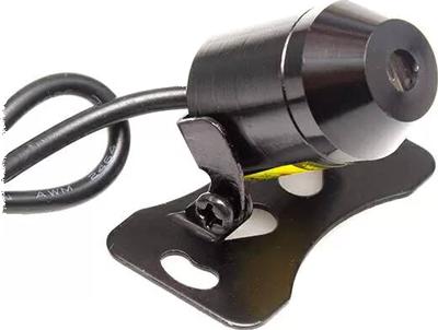 Лазерный противотуманный стоп сигнал для автомобиля