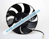 Электровентилятор радиатора Нива-Тайга (Luzar) LFc 01214