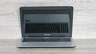 Б/У Ноутбук Asus i3-4030U/6Gb/500Gb/Intel HD Graphics