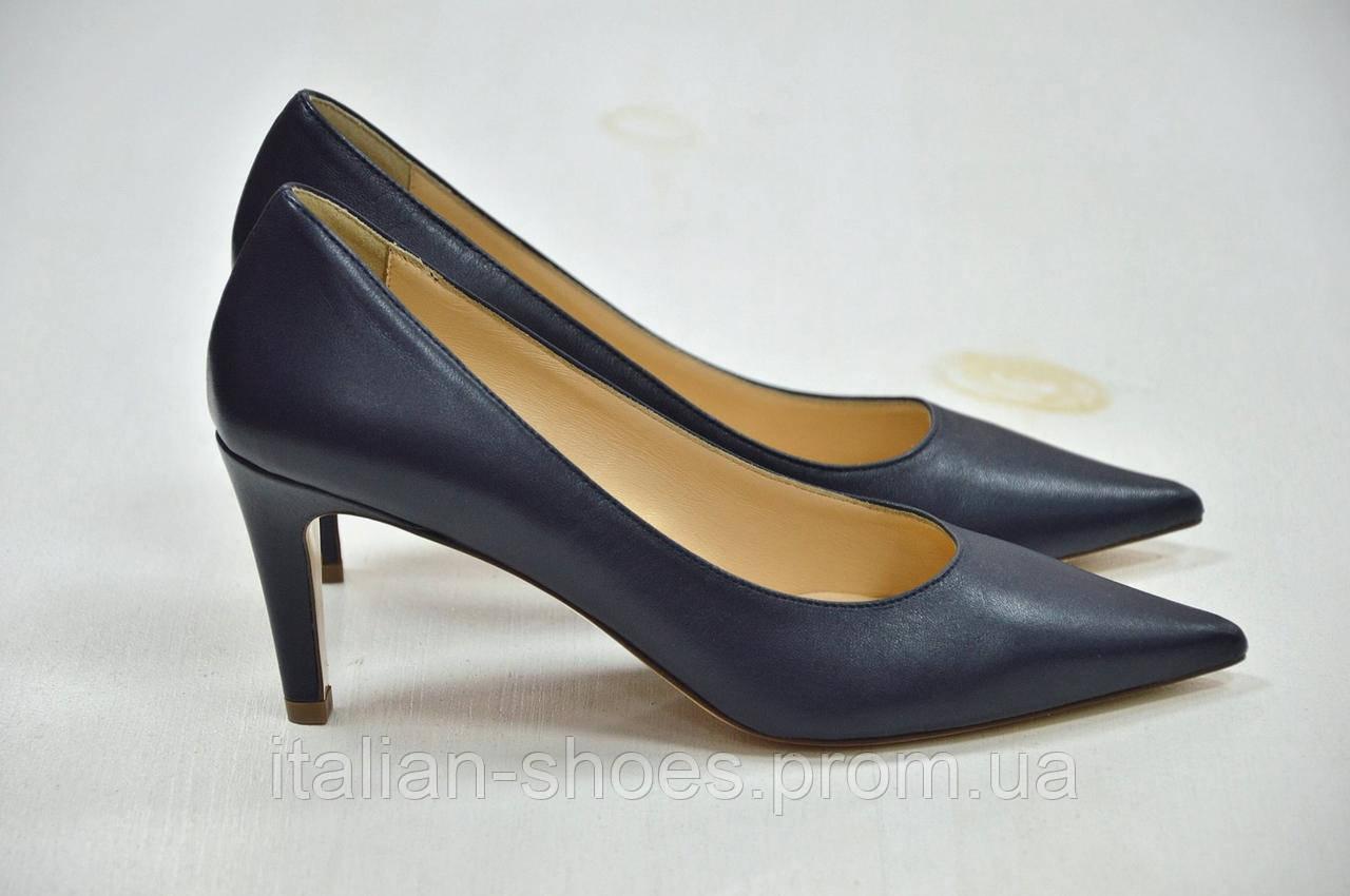 Женские итальянские туфли OM