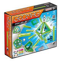 Geomag Panels 32 детали | Магнитный конструктор Геомаг
