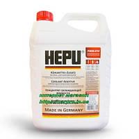 Антифриз HEPU G12 красный концентрат P999-G12  5л.