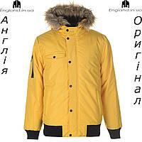 Куртка бомбер мужская Lee Cooper из Англии - осень/весна