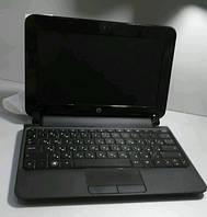 Компактный Нетбук HP Mini – Intel 2 ядра (1.66Ггц)/2ГБ/250ГБ/Intel GMA