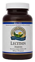 Лецитин соевый Lecithin NSP - 170 кап - NSP, США, фото 1