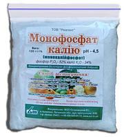 Монофосфат калия (монокалийфосфат) 0,12 кг Р-52%, К-34%