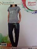 Пижама с длинными штанами, Nikoletta, фото 2