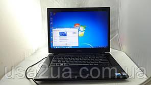 """15.4"""" FullHD Ноутбук Dell Latitude E6500 P8700/4Gb/250Gb Доставка Гарантия Кредит"""