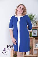 Платье большого размера Таира, фото 1
