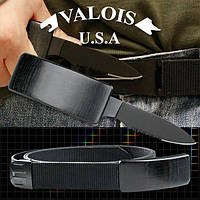 Нож ремень-пряжка GRIZZLY Valois DV-01 U.S.A Belt knife, 100% оригинал, ДЕРЕВО!