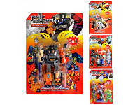 Детская игрушка Трансформер 8010-8012-8022-8024 Play Smart