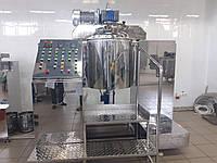Реактор промышленный химический