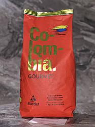 Кава в зернах Burdet Colombia 1 кг