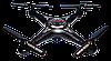 Квадрокоптер X5SW-1 - HD WiFi Камера - Переворачивается на 360 градусов + Пульт