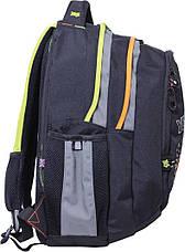 "Рюкзак подростковый YES  Т-22 ""Pulse"", 40*34*24см                                         , фото 3"