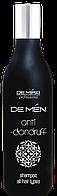 Шампунь против перхоти для мужчин DEMIRA Professional DeMEN Anti- Dandruff 300 мл