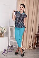 Женский батальный костюм «Тринити»  50-54 размеры, фото 1