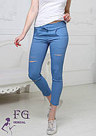 Стильные брюки леггинсы Next, фото 1