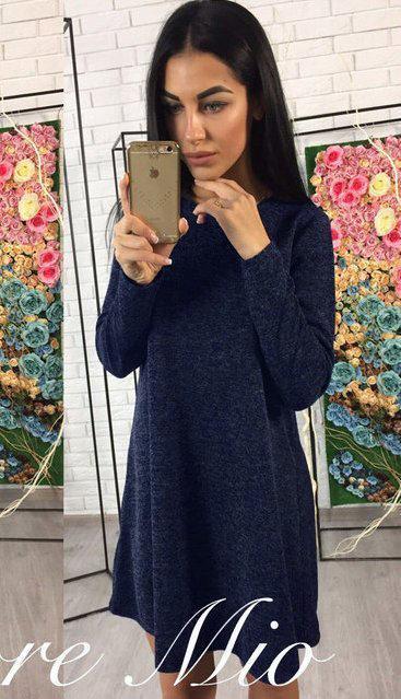 Платье-трапеция большого размера Nikole Батал