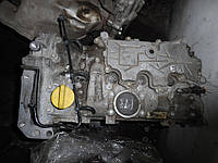 Двигатель бензин (1,6  DOHC 16V) Renault Megane II 06-08 (Рено Меган 2), K4M 760