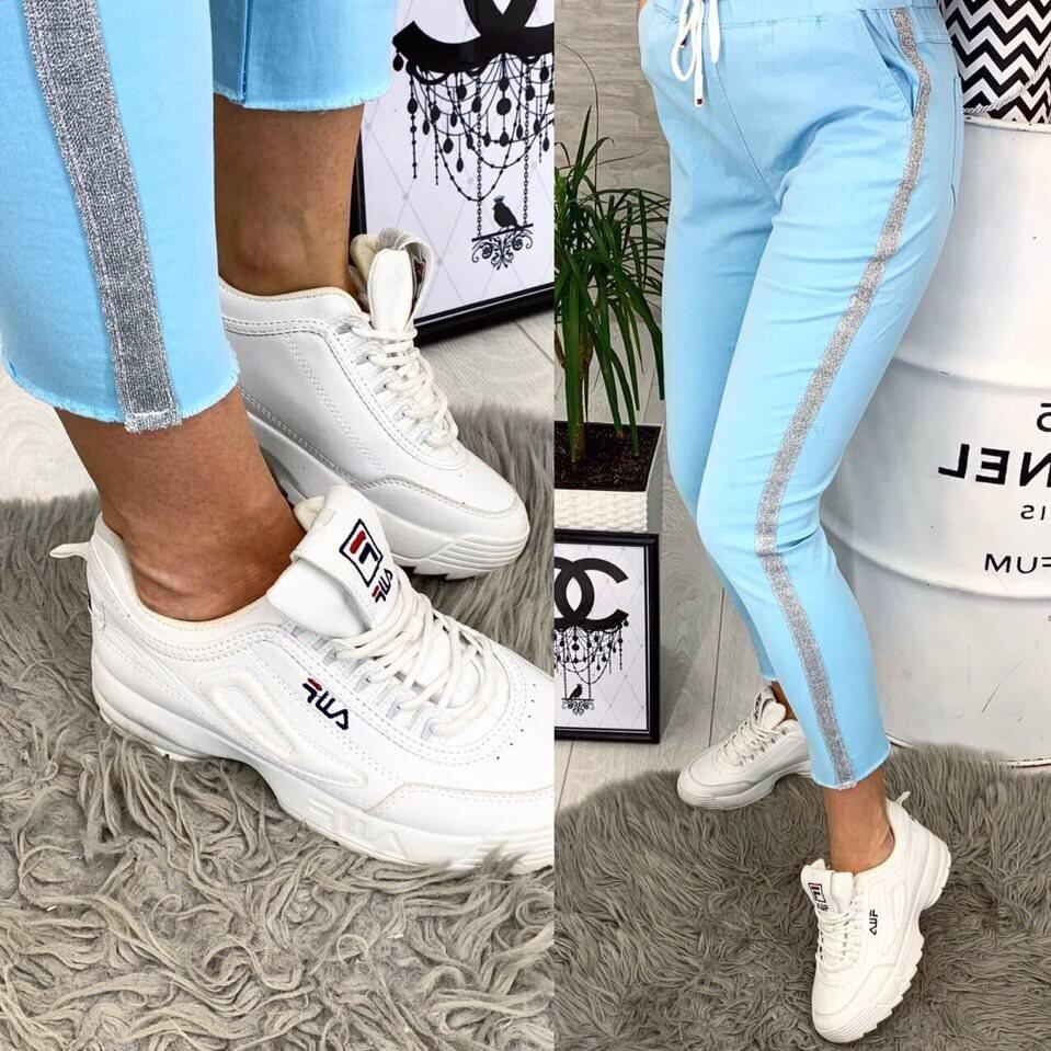 Женские спортивные брюки Hard