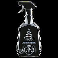 Засіб для чищення дисків Astonish Wheel Cleaner 750 мл.