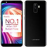 Leagoo M9 black смартфон 2/16GB ,8MP 5.5'', + подарок, фото 4