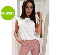 Женская блуза летняя Motylek