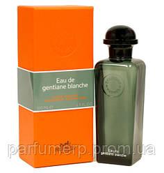 Hermes Eau De Gentaine Bianche (100мл), Мужской Одеколон  - Оригинал!