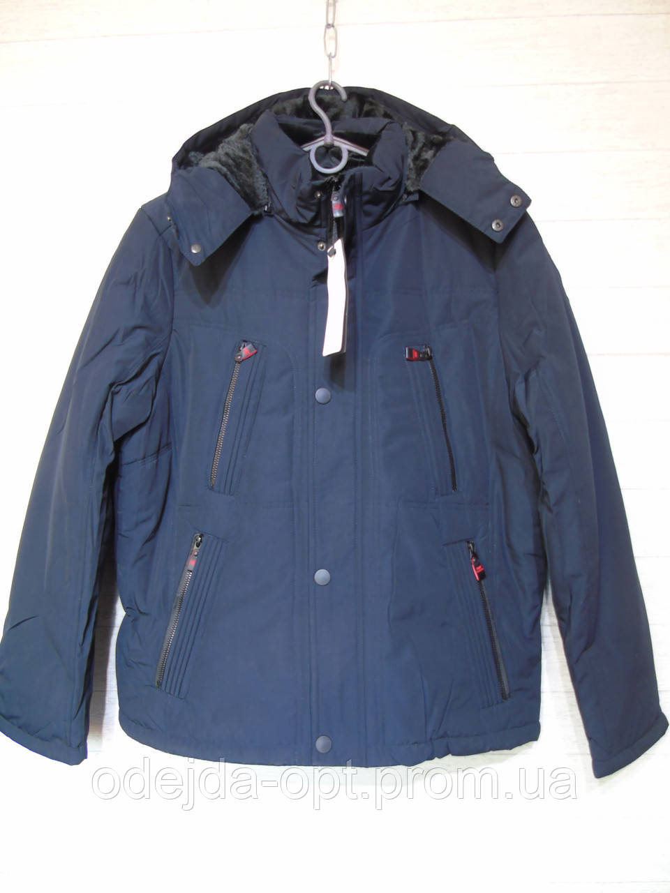 Куртка мужская ботал зима