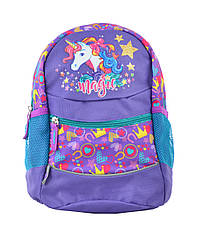 Рюкзак детский  YES  K-20 Unicorn, 29*22*15.5                                             , фото 3