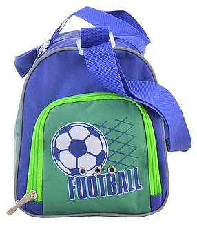 Сумка спортивная YES Football, 41*18.5*22.5                                               , фото 2