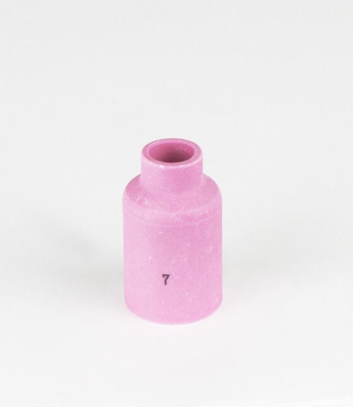 Керамическое сопло № 7, ф11,0мм, L42мм., (701.0423), A-Weld