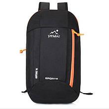 Рюкзак Sports Arpenaz  черный 10 л