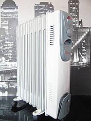 Масляный радиатор Zilan