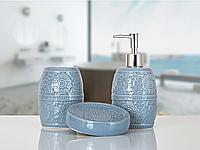 Комплект в ванную Irya - Tuana (3 предмета)