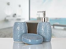 Комплект у ванну Irya - Tuana (3 предмета)