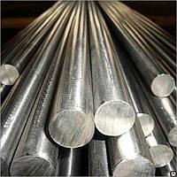 Прокат сталевий гарячекатаний круглий ф130мм ндл ст.45 (импорт)