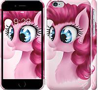 """Чехол на iPhone 6s Pinkie Pie v3 """"3549c-90-24298"""""""