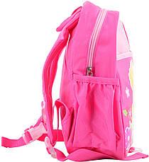 Рюкзак дитячий  YES  j097, 27*21*10.5, рожевий                                            , фото 2