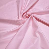 Бязь однотонная светло-розовая 220см., фото 1