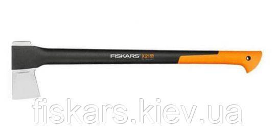 Топор-колун Fiskars L-Х21 122473 (1015642)