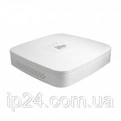 Dahua DHI-XVR4108C-S2 8-канальный XVR видеорегистратор